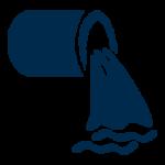 AGR Engenharia - ícone saneamento